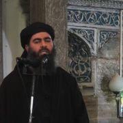 ISIS-Anführer Abu Bakr al-Baghdadi soll sich aus den Drogengeschäften Guzmans halten.