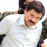 "Drogenboss ""El Chapo"" droht ISIS: ""Ihr seid kleine Pussies!"" (Foto)"