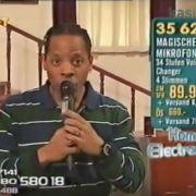 Eigene Talkshow! Und dann? Was ist aus Ricky geworden? (Foto)