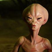 Hacker stieß angeblich auf Beweise für außerirdisches Leben (Foto)
