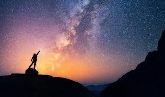 Sternschnuppen der Geminiden verzaubern den Dezember 2015. (Foto)