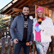 Weihnachtliche Vorfreude mit Andrea Kiewel und Giovanni Zarrella (Foto)