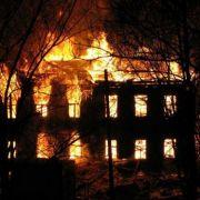 Mindestens 21 Tote bei Brand in psychiatrischer Klinik (Foto)