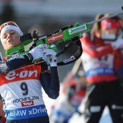 Biathlon-Renaissance: Skijäger starten erfolgreich wie nie zuvor (Foto)