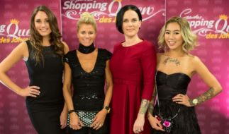 Karen, Anne, Tina oder Kelly? Wer hat den Sieg in der Tasche? (Foto)