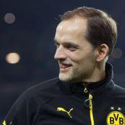 BVB will Wiedergutmachung - Schalke unterliegt Augsburg (Foto)