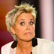 """Nach nur einer Staffel: Schmeißt sie beim """"Supertalent"""" hin? (Foto)"""