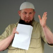 Vater von Salafist ist bei den Hells Angels (Foto)