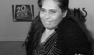 Die Darstellerin Rose Siggins ist im Alter von 43 Jahren an den Folgen einer Operation gestorben. (Foto)
