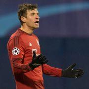 Bayern gegen Juve! Wolfsburg tritt gegen Gent an (Foto)