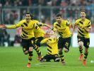 Auslosung des Europa League Sechzehntelfinales 2015/16