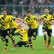 Augsburg gegen Klopps Liverpool! Dortmund trifft auf Porto (Foto)
