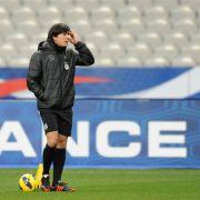 Abzocke! Fußball-Fans werden zur Kasse gebeten (Foto)