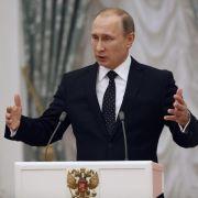 Wie gefährlich ist Wladimir Putin für Europa wirklich? (Foto)