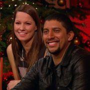 Weihnachtlichslieder mit Christina Stürmer und Andreas Bourani (Foto)