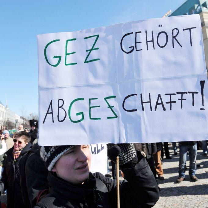 Diese Gruppen entgehen der GEZ-Gebühr (Foto)