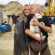 Heidi Klum gibt Eindrücke! Das gibt es in Staffel 11 zu sehen (Foto)