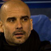 Hitzfeld sicher: Guardiola geht zu Manchester City (Foto)