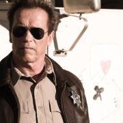 Hier sorgt Arnold Schwarzenegger für Recht und Ordnung (Foto)