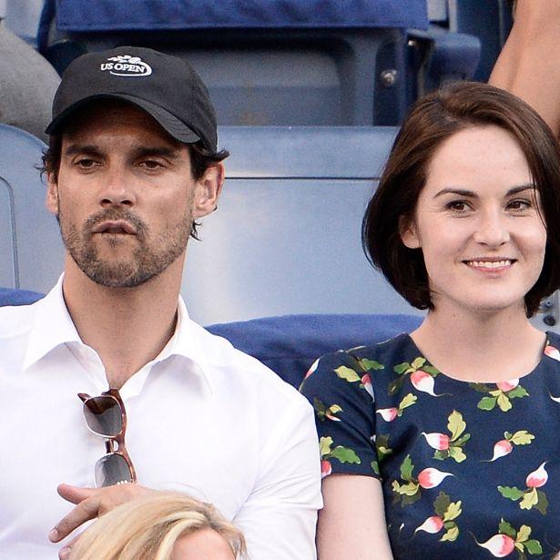 """""""Downton Abbey""""-Star trauert um Verlobten (34) (Foto)"""