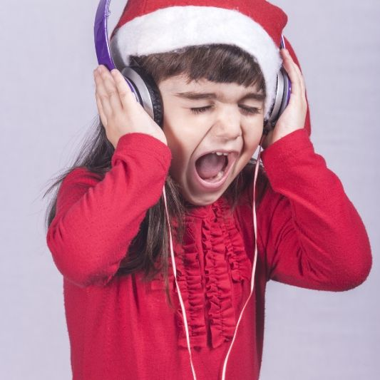 Die Top 10 der furchtbar-nervigsten Weihnachtslieder (Foto)