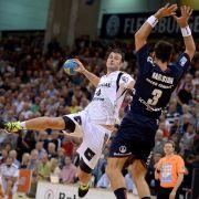 Handballer vom THW Kiel verlieren gegen Flensburg-Handewitt (Foto)