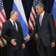 Darum bewegt Putin nie seinen rechten Arm (Foto)