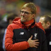 Darum will Jürgen Klopp DIESEN Spieler bei Liverpool (Foto)