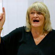 Alice Schwarzer gibt die besorgte Bürgerin (Foto)