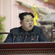 Lebenslang! Nordkorea verurteilt kanadischen Pastor zur Zwangsarbeit (Foto)