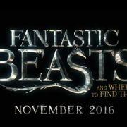 """Magischer erster Trailer: """"Fantastische Tierwesen und wo sie zu finden sind"""" (Foto)"""