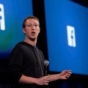 Jugendschutz: Facebook, WhatsApp  Co. demnächst ab 16? (Foto)