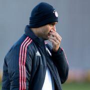Medien: Pep Guardiola verlässt den FC Bayern - nach England? (Foto)