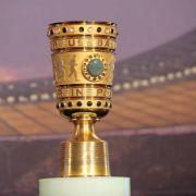 Im DFB-Viertelfinale: Bochum gegen Bayern, Dortmund gegen Stuttgart (Foto)