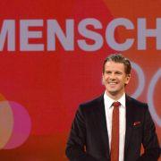 Wie man ihn kennt: Markus Lanz langweilt durch den ZDF-Jahresrückblick 2015 (Foto)