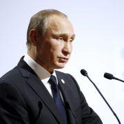 Irre Verschwörunsgtheorie! Ist Putin tatsächlich unsterblich? (Foto)