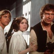 "Prinzessin Leia gesteht: Koks-Skandal am ""Star Wars""-Set! (Foto)"