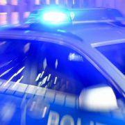 58-Jähriger vom Streifenwagen überrollt und getötet (Foto)