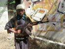Junger Krieger: Vor allem in Afrika werden bei Bürgerkriegen immer wieder Kindersoldaten eingesetzt. Dass der IS auf Kinder als Waffen setzt, ist jedoch längst keine Neuigkeit mehr. (Foto)