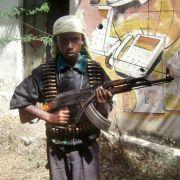So wählt ISIS seine Kindersoldaten (Foto)