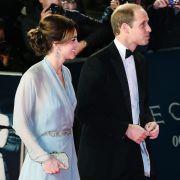 Liebeskrise? Das nervt Herzogin Catherine an ihrem Prinzen (Foto)