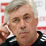 Spanische Medien: Bayern einig mit Ancelotti! (Foto)