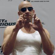 Vin Diesel - Muskelprotz mit Herz (Foto)