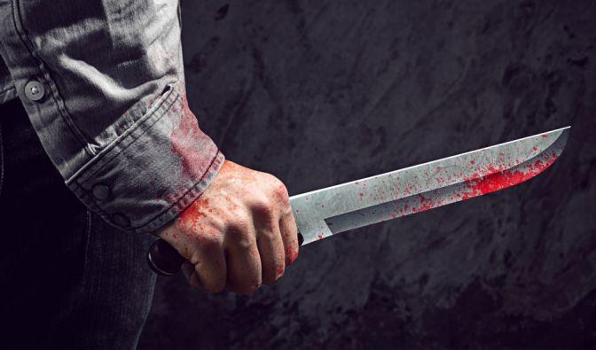 Lynchmord, Kannibalismus, Rache