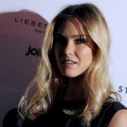 Im Knast! Supermodel wegen Steuerhinterziehung festgesetzt (Foto)