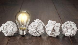So manche Idee sollte ein Erfinder wohl ganz schnell wieder vergessen - das sind die sinnlosesten Innovationen dieses Jahres. (Foto)