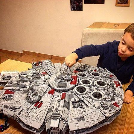 """Die besten """"Star Wars""""-Geschenke zum Fest (Foto)"""