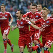 Der große Bundesliga-Jahresrückblick 2015 (Foto)