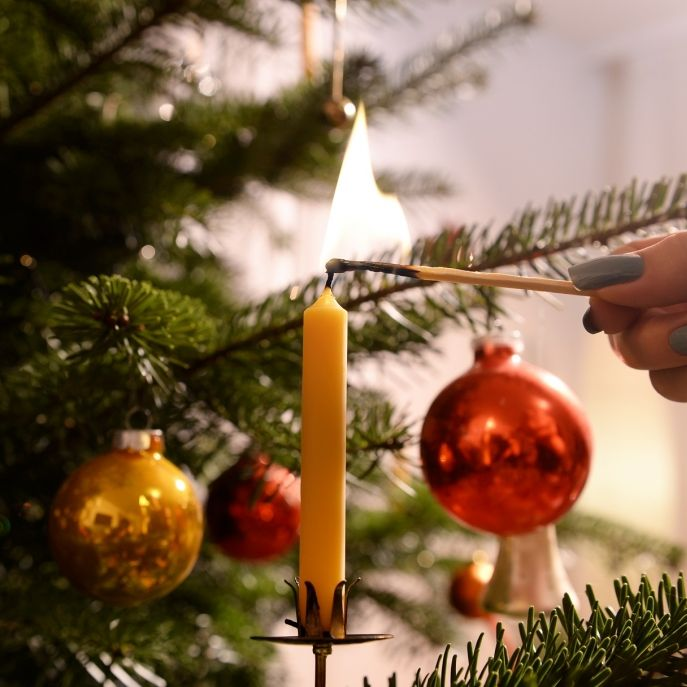5 verrückte Weihnachtstraditionen aus aller Welt (Foto)