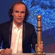 In der ZDF-Mediathek: Der goldene Vollpfosten 2015 ging an... (Foto)